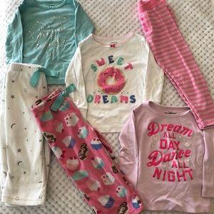 18M Pajama Bundle